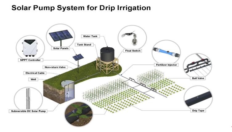 pump-for-irrigation